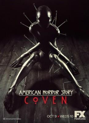 'American Horror Story' Renewed For A FourthSeason