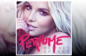 "Britney Spears' ""Perfume"" Hits The Web"