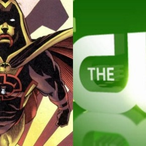 DC Continues TV Takeover with Upcoming 'Hourman' Drama