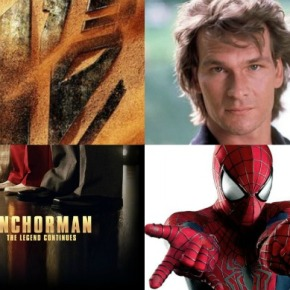 Movie News From Around The Web: 'The Amazing Spider-Man 2', 'Road House', and More