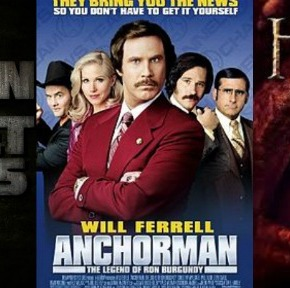 Posters for 'The Hobbit 2', 'Dawn of the Apes', and 'Anchorman 2' Hit theWeb