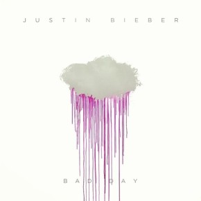 "Justin Bieber's ""Bad Day"" Hits the Net"