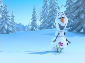Down At The Box Office: 'Frozen' Takes Top Spot Over The Weekend
