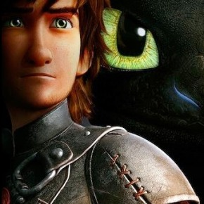 Trailers: How To Train Your Dragon 2 Trailer #2