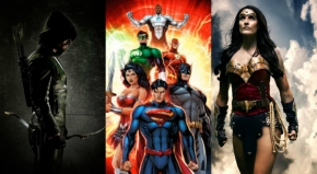 DC Cinematic Universe Update: What's Up With Wonder Woman and The JusticeLeague?