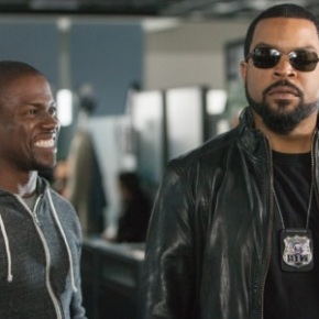 Down At The Box Office: 'Ride Along' Tops It For The Third Weekend In A Row