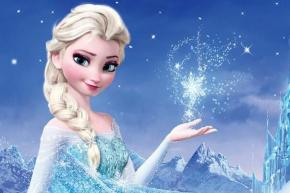 Once Upon A Time Reveals First Look at Elsa and Season Four Plot Details