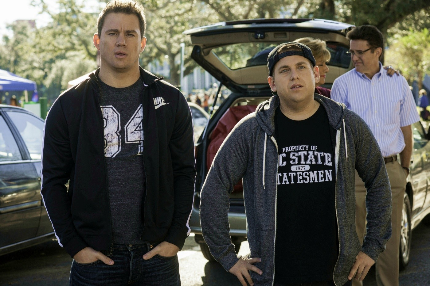 movie review jump street proves that sequels can do it 22 jump street 4