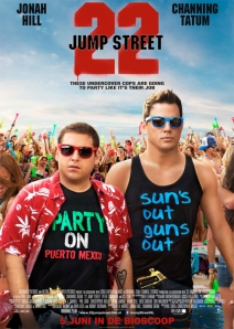 Movie Review 22 Jump Street Proves That Sequels Can Do It Better