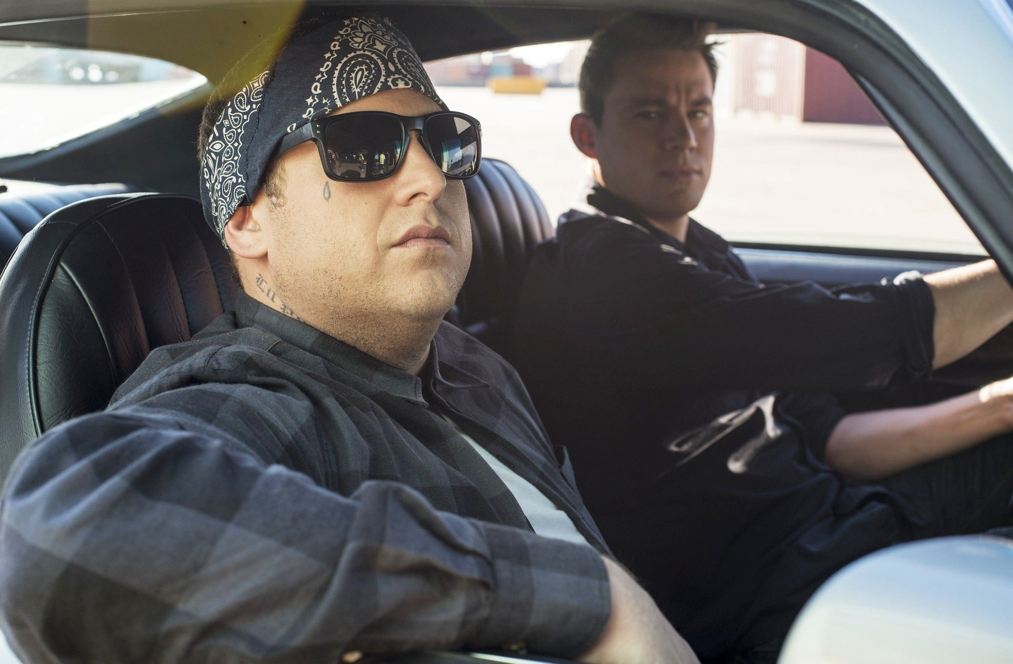 Movie Review: '22 Jump Street' Proves That Sequels Can Do ...