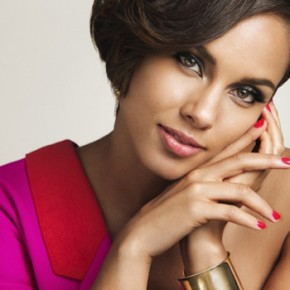 Alicia Keys Reveals She Is Pregnant With Baby Number2