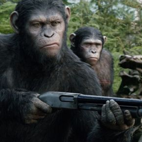 Down at the Box Office: 'Dawn of the Planet of the Apes' No. 1 for the Second Week