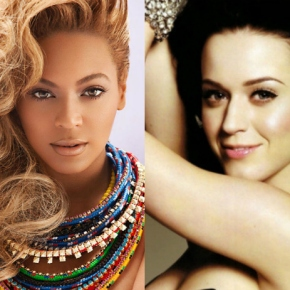 Beyoncé Earns 8 VMA Nominations; Katy Perry Throws Shade at theVMAs
