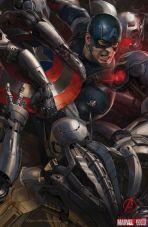 Comic-Con-2014-Avengers-2-Poster-Art-Captain-America