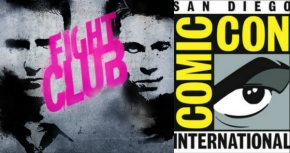 'Fight Club 2' Will Be a Comic BookSeries