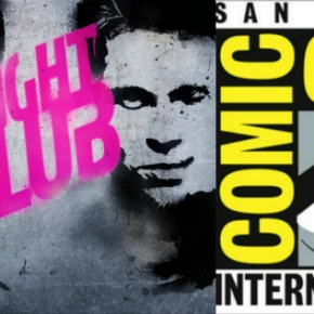 'Fight Club 2' Will Be a Comic Book Series
