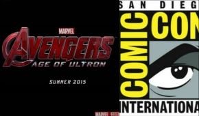 Check Out These Photos: 'The Avengers 2' Cast Has Fun at Comic-Con