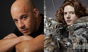 'Game of Thrones' Actress Rose Leslie to Star Opposite Vin Diesel in 'The Last Witch Hunter'
