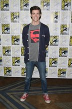 Grant Gustin (The Flash)
