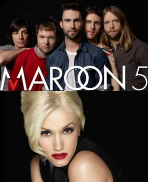 Maroon 5 Reveals New Album Cover and Track List