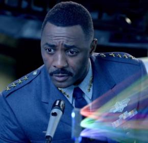 Idris Elba Being Courted to Play Merlin-Like Figure in 'KingArthur'