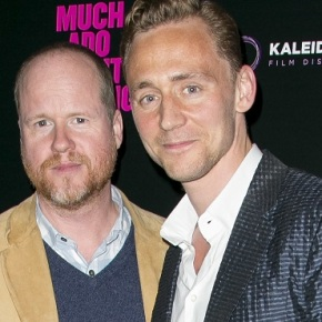 Check Out Tom Hiddleston's Outstanding Letter to Joss Whedon Concerning 'The Avengers'Script