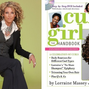 The 'Do: What Exactly Is The 'Curly Girl Method'?