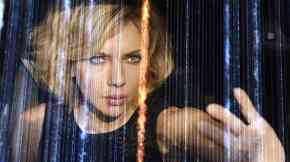 Down at the Box Office: 'Lucy' Wins Out This Weekend and 'Hercules' Comes InSecond