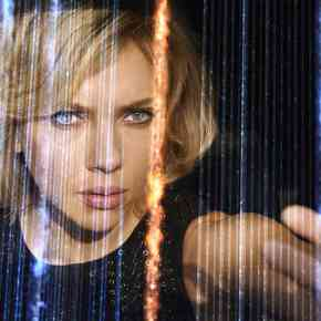 Down at the Box Office: 'Lucy' Wins Out This Weekend and 'Hercules' Comes In Second