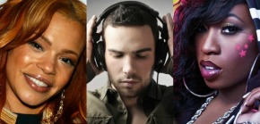 Check Out This New Music: Faith Evans, Jeremih, and More
