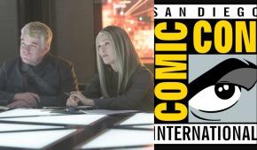 Official 'Hunger Games: Mockingjay' Teaser Debuts atComic-Con