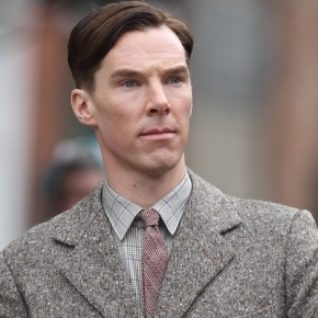 THE TRAILER HAS DROPPED: 'The ImitationGame'