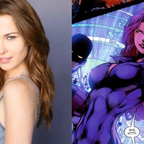 'The Flash' Casts Kelly Frye as Plastique