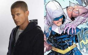 'The Flash' Casts Wentworth Miller as CaptainCold