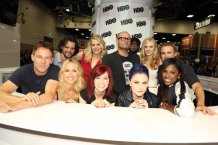 Cast of True Blood