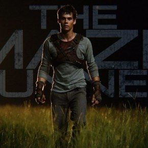 THE TRAILER HAS DROPPED: 'The Maze Runner'; New Posters Hit TheWeb