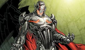 This Is Ultron: Ultron's Look and OriginsRevealed