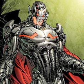 This Is Ultron: Ultron's Look and Origins Revealed