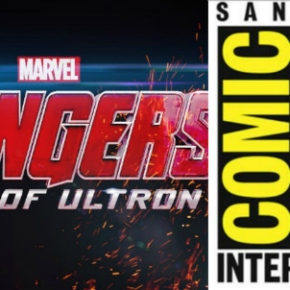 New 'Avengers: Age of Ultron' Posters Hit theWeb