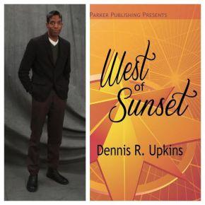 Rise of the Urban Fantasy Author: Dennis R.Upkins