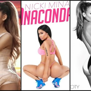 Music News Wrap Up: Ariana Grande's New Video, Nicki Minaj to Perform at VMAs, and More
