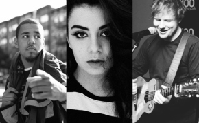 Check Out This New Music: Ed Sheeran, Charli XCX, and More