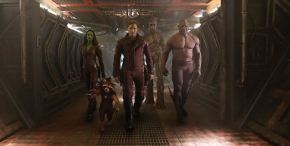 Down At The Box Office: Marvel's 'Guardians of the Galaxy' Dominating Its Opening Weekend