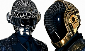 Check Out This New Music: Daft Punk, French Montana, andMore