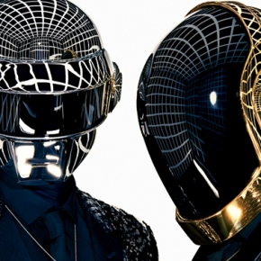 Check Out This New Music: Daft Punk, French Montana, and More