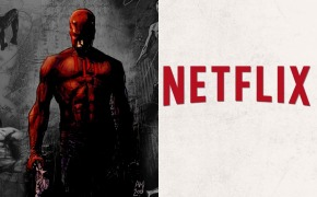 New Set Pics of Netflix's New Series 'Marvel's Daredevil' Hits the Web