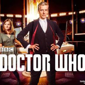 Watch the Trailer for Doctor Who Season 8 Premiere Here!