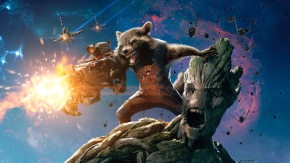 Check Out the Official Clip of the Dancing BabyGroot!