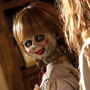 THE TRAILER HAS DROPPED: 'Annabelle'