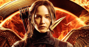 The New 'Mockingjay' Trailer Is Out